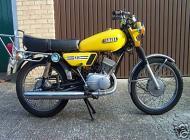1976 Yamaha AS3