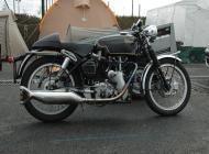 1969 Velocette Viper