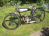 Radior Motorcycle