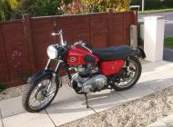 1953 Matchless G12