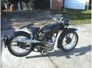 Royal Enfield C