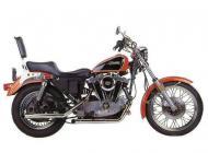 1981 Harley Davidson XLH 1100 Sportster