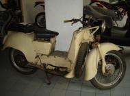 1955 Moto Guzzi Galletto