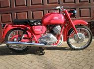 1961 Moto Guzzi Ladola Gran Turismo