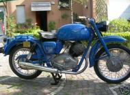 1965 Moto Guzzi Lodola