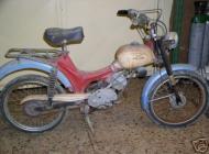 1968 Moto Guzzi Dingo