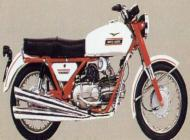 1968 Moto Guzzi 500 Falcon