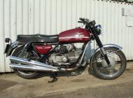 1974 Moto Guzzi N Falcone