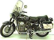 1974 Moto Guzzi 850 California