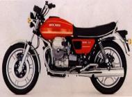 1975 Moto Guzzi 850 T3