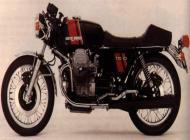 1975 Moto Guzzi 750 S3