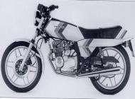 1979 Moto Guzzi 125 2C 4T
