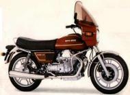1980 Moto Guzzi 850 T4