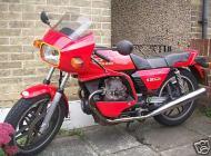 1981 Moto Guzzi Imola