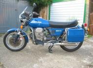 1982 Moto Guzzi 850 T3