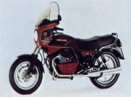 1983 Moto Guzzi 1000SP Mk2