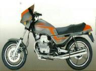 1985 Moto Guzzi V75