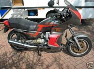 1986 Moto Guzzi V75