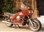 1989 Moto Guzzi Mille 1000GT Classic