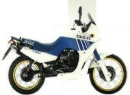 1989 Moto Guzzi NTX 750
