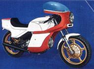 Ducati 500 Pantah Prototype