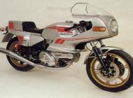 1979 Ducati 500 SL Pantah