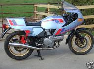 Ducati Pantah 500 SL