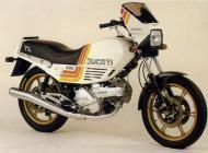 1982-84 Ducati 600 TL