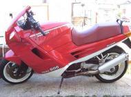 1993 Ducati Paso 907IE