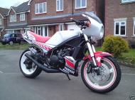 1984 Yamaha RD 350 LC2 YPVS