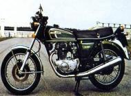 1975-76 Honda CB 360G