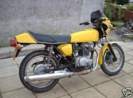 1977 Honda CJ250