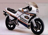 1985 Honda NS 250R Rothmans Rep