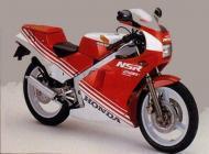 1987 Honda NSR 250R