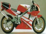 1990-92 Honda NSR 250SP