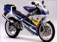 1989 Honda NSR 250R