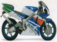 1992 Honda NSR 250R