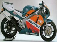 1996 Honda NSR 250R-SP Repsol Rep