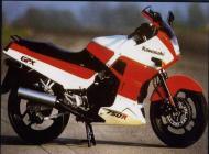 1988 Kawasaki GPX 750R