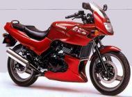 1994 Kawasaki EX 400R