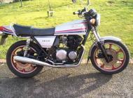 1979 Kawasaki Z500