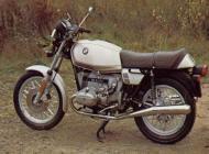 1978 BMW R45
