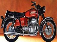 1972 Moto Guzzi V7 GT850