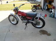 1972 Yamaha AT1