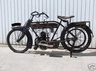 1921 New Hudson