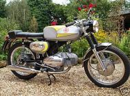 Motobi 250 Sport Special