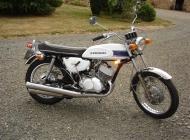 Kawasaki H1 500