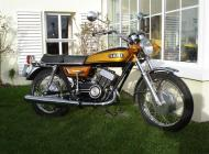 Yamaha RD350B