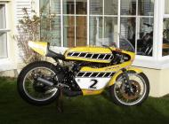 1978 Yamaha TZ250E