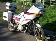 Rickman Kawasaki Z1000-A3